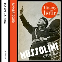 Mussolini - Rupert Colley - audiobook