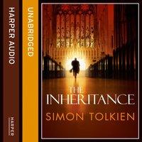 Inheritance - Simon Tolkien - audiobook