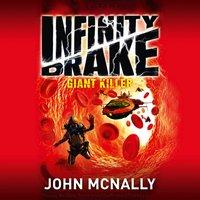 Giant Killer - John McNally - audiobook