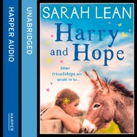 Harry and Hope - Sarah Lean - audiobook