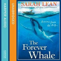 Forever Whale - Sarah Lean - audiobook