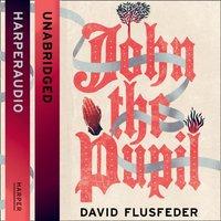 John the Pupil - David Flusfeder - audiobook