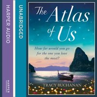 Atlas of Us - Tracy Buchanan - audiobook