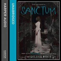 Sanctum - Madeleine Roux - audiobook