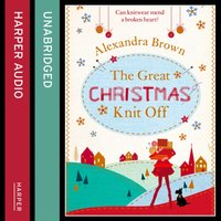 Great Christmas Knit Off - Alexandra Brown - audiobook