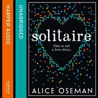 Solitaire - Alice Oseman - audiobook