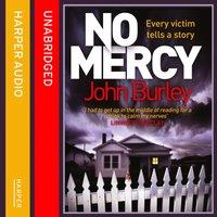 No Mercy - John Burley - audiobook