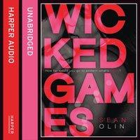 Wicked Games - Sean Olin - audiobook