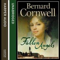 Fallen Angels - Bernard Cornwell - audiobook