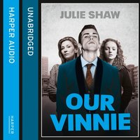 Our Vinnie - Julie Shaw - audiobook