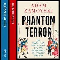 Phantom Terror - Adam Zamoyski - audiobook