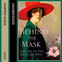 Behind the Mask - Matthew Dennison - audiobook