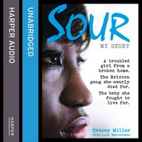 Sour - Tracey Miller - audiobook