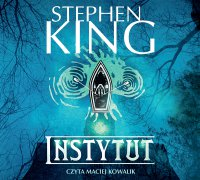 Instytut - Stephen King - audiobook