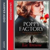 Poppy Factory - Liz Trenow - audiobook