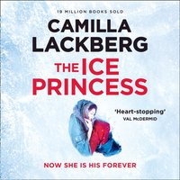 Ice Princess - Camilla Lackberg - audiobook