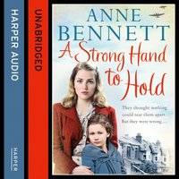 Strong Hand to Hold - Anne Bennett - audiobook