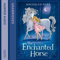 Enchanted Horse - Magdalen Nabb - audiobook