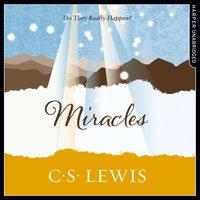 Miracles - C. S. Lewis - audiobook