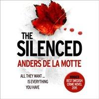 Silenced - Anders De la Motte - audiobook