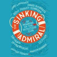 Sinking Admiral - Opracowanie zbiorowe - audiobook