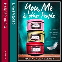 You, Me and Other People - Fionnuala Kearney - audiobook