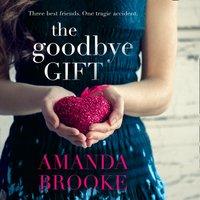 Goodbye Gift - Amanda Brooke - audiobook