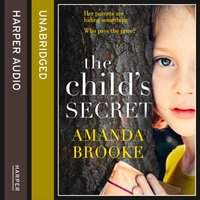 Child's Secret - Amanda Brooke - audiobook