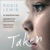 Taken - Rosie Lewis - audiobook