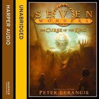 Curse Of The King - Peter Lerangis - audiobook
