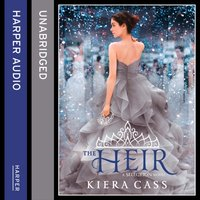 Heir (The Selection, Book 4) - Kiera Cass - audiobook