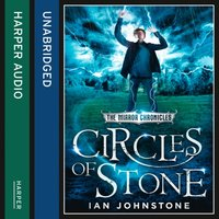 Circles of Stone (The Mirror Chronicles, Book 2) - Ian Johnstone - audiobook