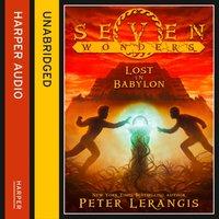 Lost in Babylon - Peter Lerangis - audiobook