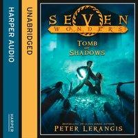 Tomb of Shadows - Peter Lerangis - audiobook