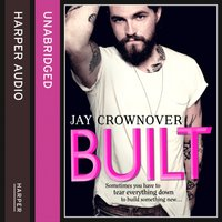 Built - Jay Crownover - audiobook