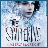 Scattering - Kimberly McCreight - audiobook