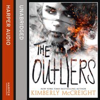 Outliers - Kimberly McCreight - audiobook