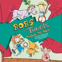 Perfecto Pet Show - Pepper Springfield - audiobook