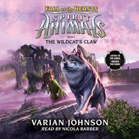 Spirit Animals - Varian Johnson - audiobook