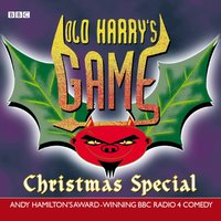 Old Harry's Game: Christmas Special - Andy Hamilton - audiobook