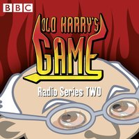 Old Harry's Game: Volume 2 - Andy Hamilton - audiobook