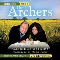 Archers Ambridge Affair - Opracowanie zbiorowe - audiobook