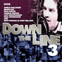 Down the Line Series 3 - Charlie Higson - audiobook