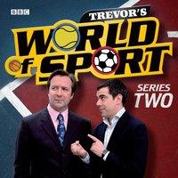 Trevor's World of Sport: Series 2 - Andy Hamilton - audiobook