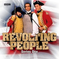 Revolting People - Andy Hamilton - audiobook