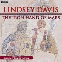 Falco Iron Hand Of Mars - Lindsey Davis - audiobook