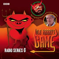 Old Harry's Game: The Complete Series Six - Andy Hamilton - audiobook