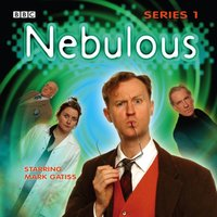 Nebulous - Graham Duff - audiobook