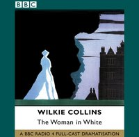 Woman in White, The - Wilkie Collins - audiobook