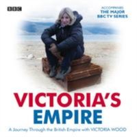 Victoria's Empire - Victoria Wood - audiobook